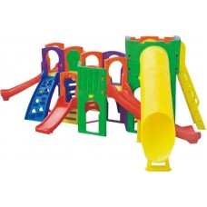 Play Ground Exclusive c/ 2 tubos