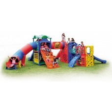 Play Ground Big Mundi Adventure Absolute