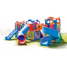 Play Ground Tower Absolut