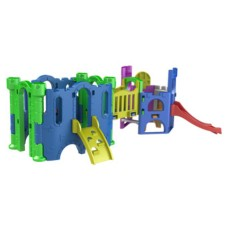 Play Ground Castelo Petit + Petit Play