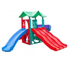 Play Ground Climber
