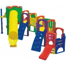Play Ground Discovery c/ 1 tubo