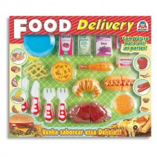 Food Delivery Lanches